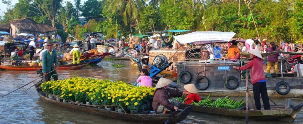 Asia-Aqua-Mekong